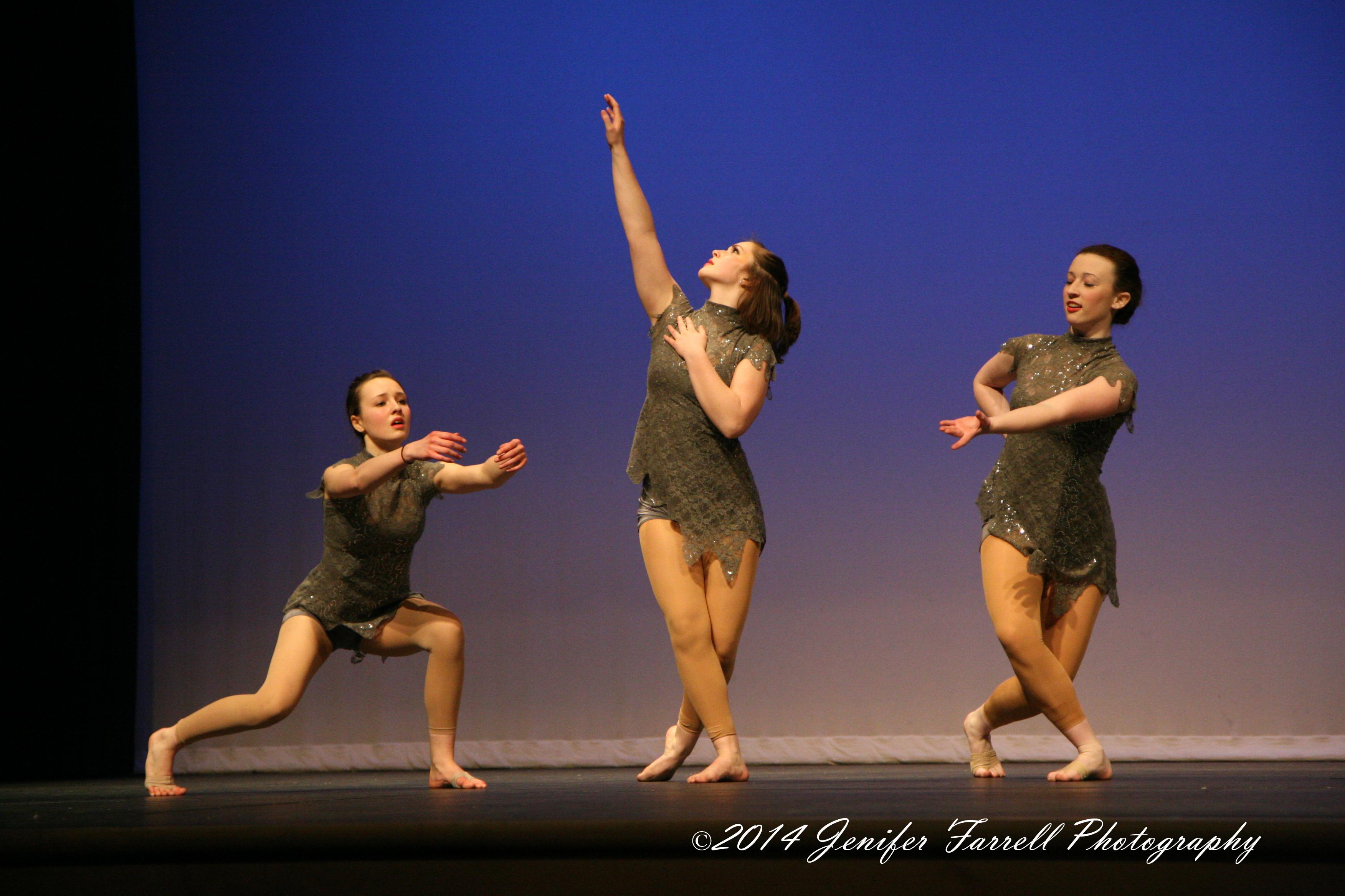Brixham Danceworks – Creative Dance Classes | South Berwick